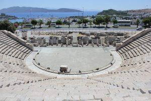 bodrum-antik-tiyatrosu
