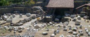 antik-mavsoleion-mozole-bodrum